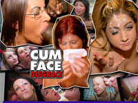 Cum Face Disgrace videos