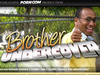 Brother Undercover videos