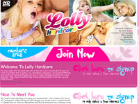 Lolly Hardcore