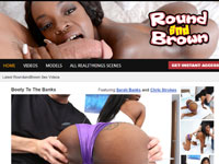 Round and Brown videos