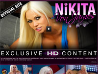 Nikita Von James videos