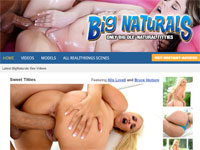 Big Naturals videos