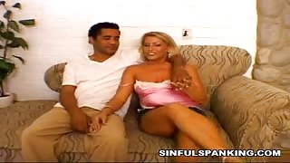 Sinful Spanking videos